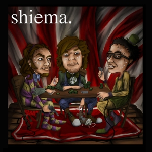 Shiema - Make Them Swing 'Till It Hurts